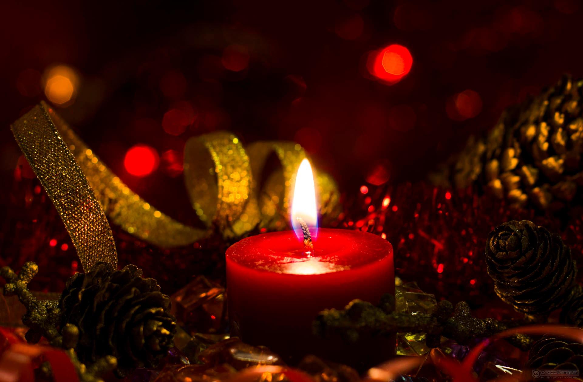 Самые интересные и правдивые гадания в Рождественскую неделю