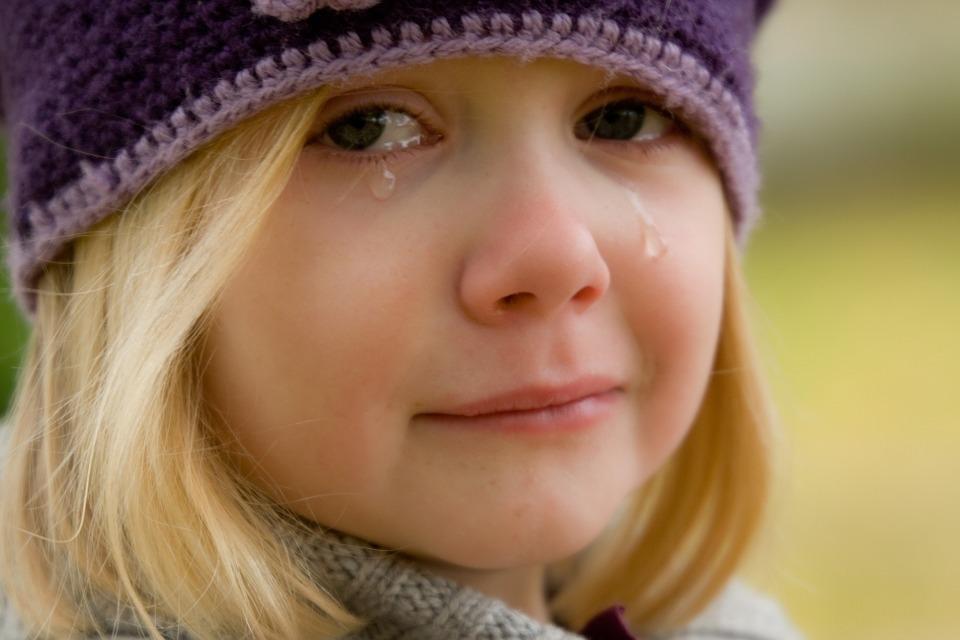 Толкование сонника: к чему снится плачущий ребёнок