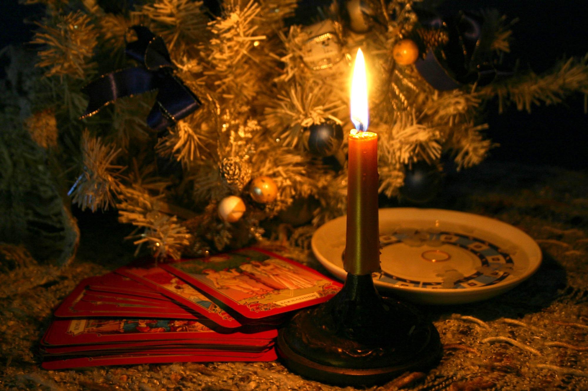 Гадания на Святках на жениха: лучшие способы в домашних условиях