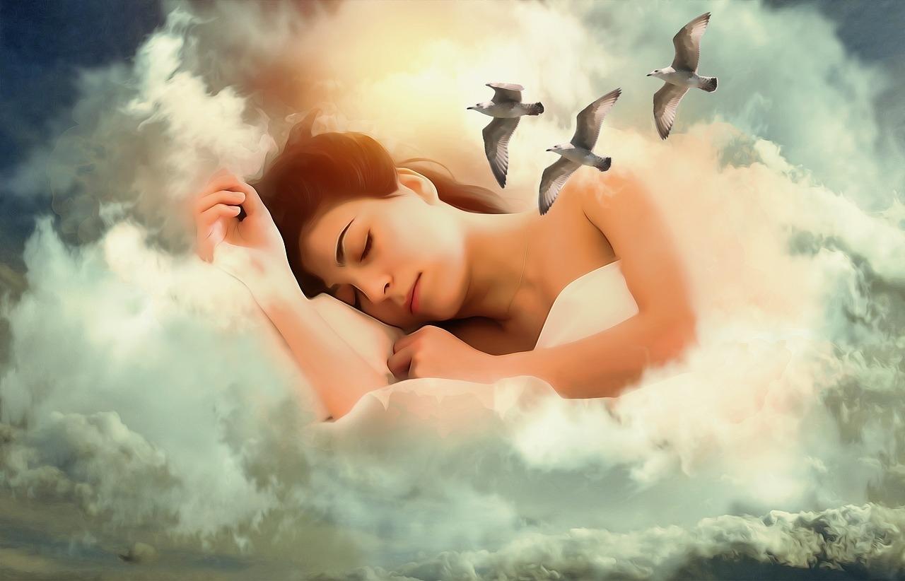Почему людям часто снится один и тот же сон