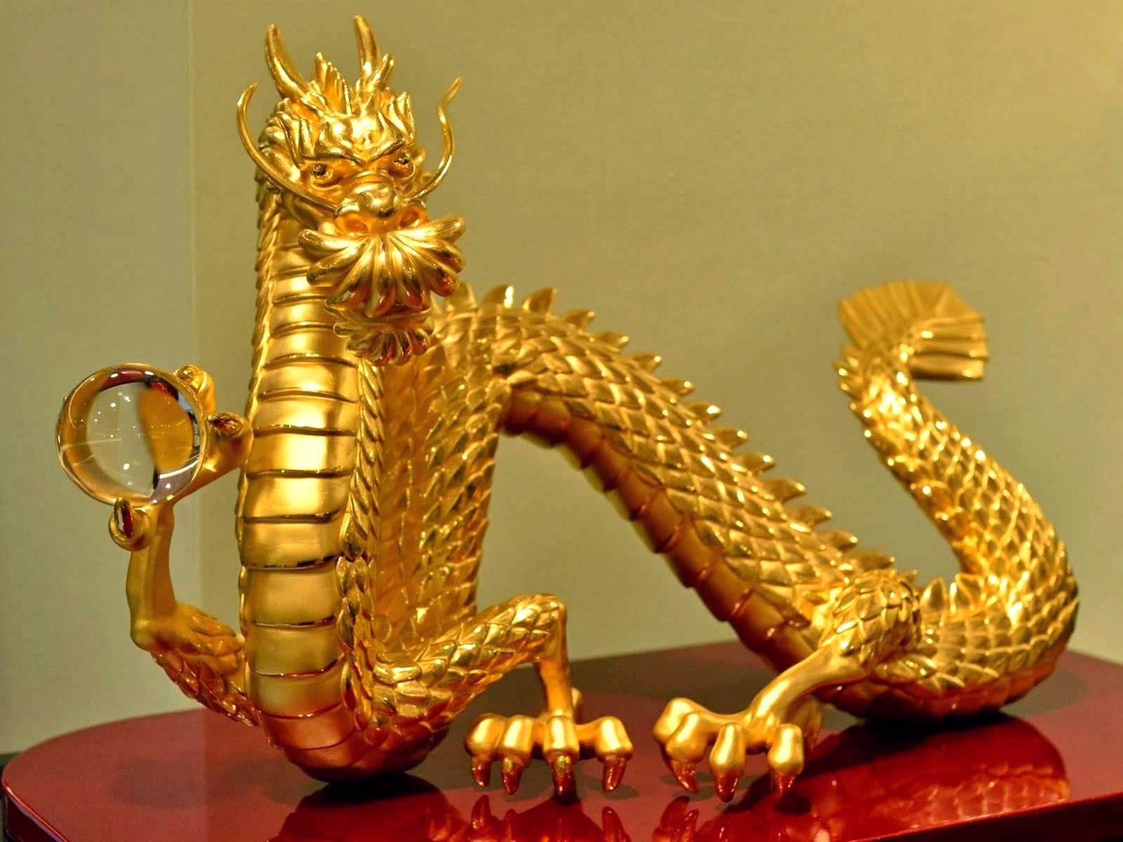 1988 — год Земляного Дракона по восточному гороскопу: характеристика знака