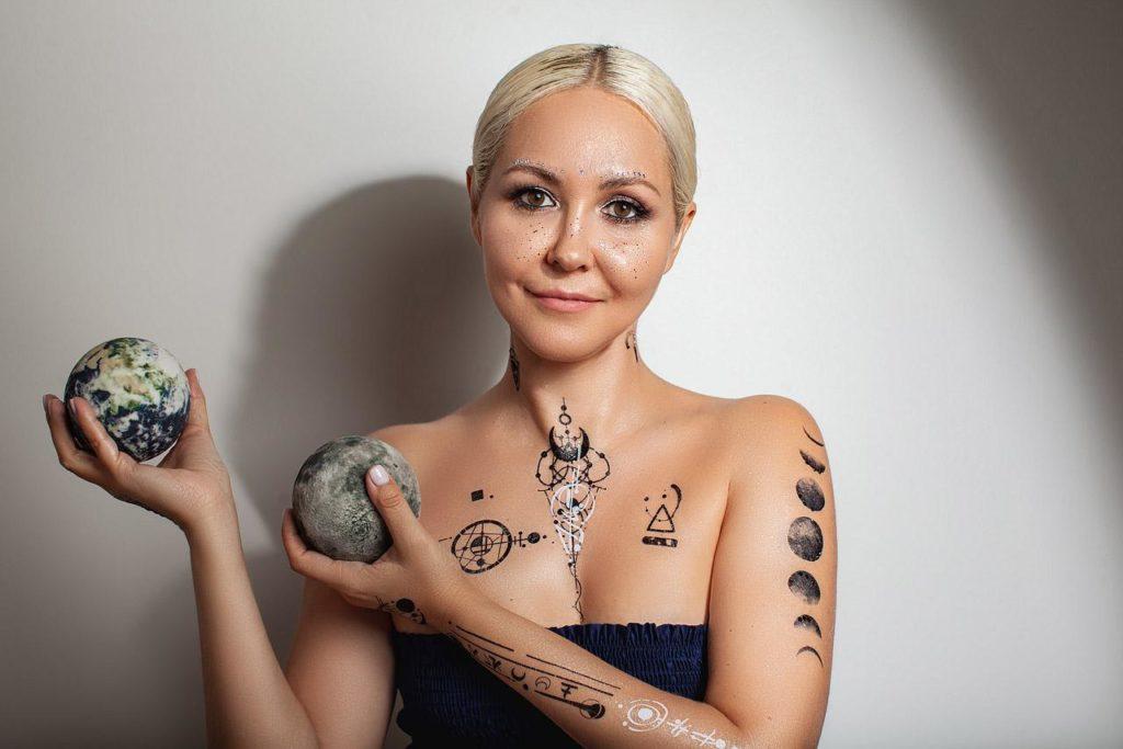 Василиса Володина о полосе необычного везения для 5 знаков
