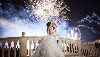 Красивые даты и числа для свадьбы в 2021 году