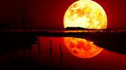 Когда можно загадывать желания по лунному календарю 2021 года